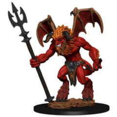 Wardlings Devil