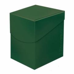 Eclipse Forest Green Deck Box