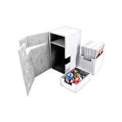 Flip n Tray Xenoskin Deck Case - White