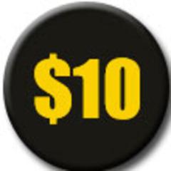 $10 Tournament