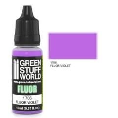 Fluor Violet