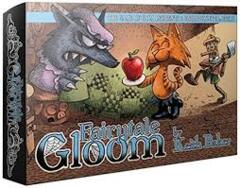 Fairytale Gloom