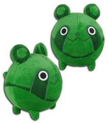 Steins;Gate - Green UPA 4