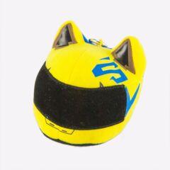 Durarara!! - Celty Helmet Hanging Plush
