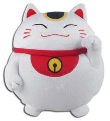 Chubby Lucky Cat 5
