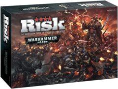 Risk Warhammer 40,000 Board Game
