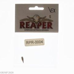 RPR-0004 Vex tech paint tip (fluid tip)