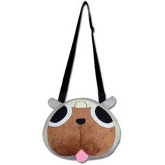 Kill la Kill: Gattsu Head Plush Bag by GE Animation