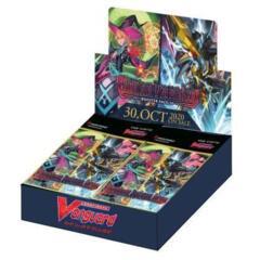V Booster Set 10: Phantom Dragon Aeon Booster Box