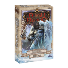 Flesh and Blood: Tales of Aria Blitz Deck - Oldhim