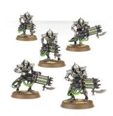 Necrons: Immortals / Deathmarks