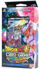 Dragon Ball Super Miraculous Revival Special Pack