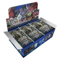 Volume 2: Onslaught of the Eldritch Gods Booster Box