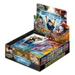 Dragon Ball Super - UW 05 - Cross Spirits Booster Box