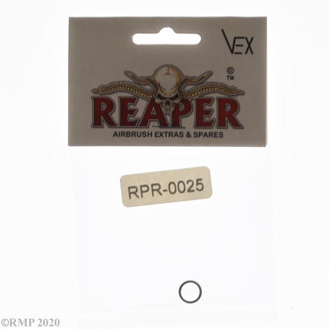 RPR-0025 Vex flow set airbrush handle o-ring