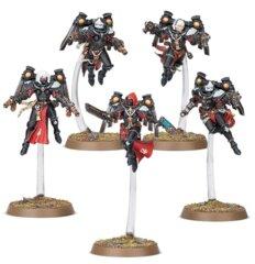Adepta Sororitas: Seraphim Squad