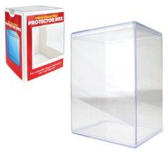 Entertainment Earth Premium Interlocking Vinyl Figure Hard Protector Box