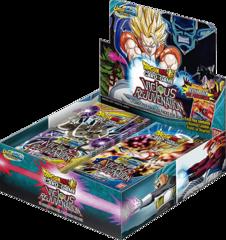 Dragon Ball Super - UW 03 - Vicious Rejuvenation Booster Box