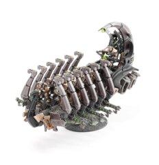 Necrons: Ghost Ark/Doomsday Ark