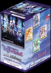 Magia Record: Puella Magi Madoka Magica Side Story Booster Box