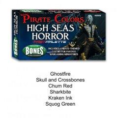 Reaper Core Colors Fast Palette: High Seas Horror