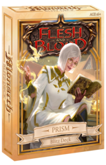 Monarch - Prism Blitz Deck