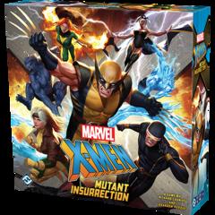 Marvel's X-Men: Mutant Insurrection