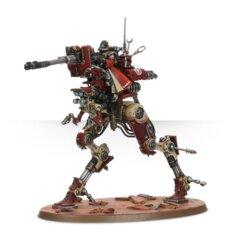 Adeptus Mechanicus: Ironstrider Ballistarius