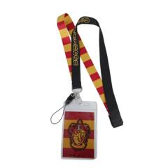 Harry Potter - Gryffindor Lanyard