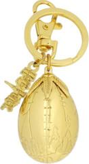 Harry Potter - Golden Egg Pewter Key Ring
