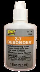 Z-7 Debonder