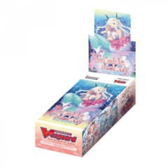 V Extra Booster 15: Twinkle Melody Booster Box