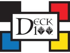 Deck 100