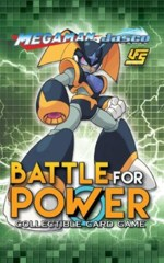 UFS Booster Pack: Battle for Power