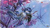 Ultimate Masters Play Mat: Bitterblossom