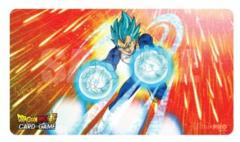 Dragonball Super Playmat: Super Saiyan Prince
