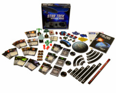 Star Trek Attack Wing: Base Set