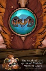 *Gruff