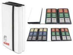 4-UP Playset White PRO-Binder