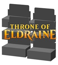 Throne of Eldraine Booster Case (6 boxes) (Buy-A-Box Promotion Included, In-Store Pickup only. Ships Oct. 4th)