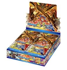 BFE Ace Vol.1 – Golden Garga Climax Booster Box