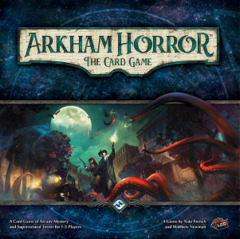 Arkham Horror LCG: Base Set