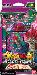 Dragon Ball Super: Colossal Warfare Special Pack
