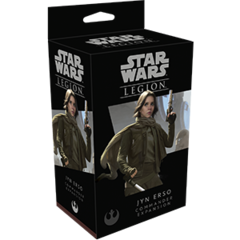 Star Wars Legion: Jyn Erso Expansion