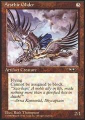 Aesthir Glider (Clouds)