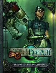 Through The Breach: The Fatemaster's Almanac