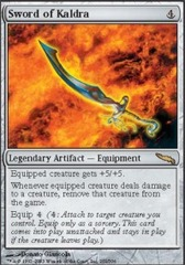 Sword of Kaldra