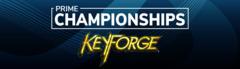 Keyforge Prime Championships (Saturday Nov. 16th, 2019)