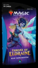 Throne of Eldraine Theme Booster - Blue