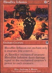 Bloodfire Infusion